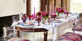 Importance Of Table Setting Table Decorating Ideas Elegant Table Decor And Settings