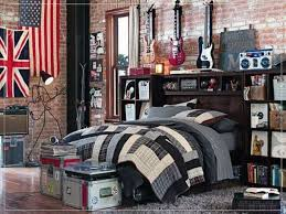 rock and roll bedroom photo 5