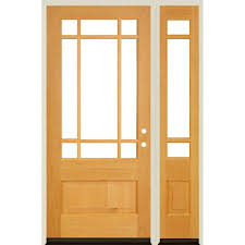 krosswood doors 50 in x 80 in