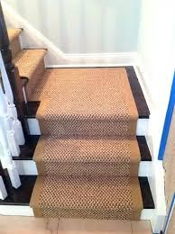fitting sisal carpet on stairs sisal carpet runner custom fitted sisal carpet runner with wide binding fitting sisal carpet on stairs