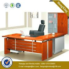 wooden office tables. Wooden Office Tables Table Design In Wood Solid