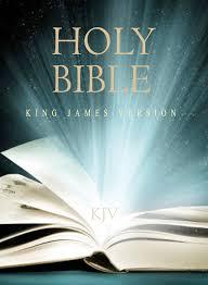 King James Bible The Holy Bible Authorized King James Version Ebook By King James Rakuten Kobo