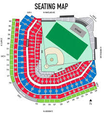 Wrigley Stadium Seating Chart Ewriglwy Field Seating Chart Wrigley Field Seating Chart