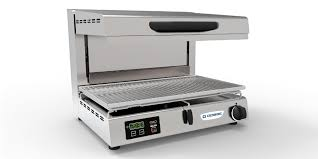 Salamander Kitchen Appliance Tecnoinox Modular Cooking Lines