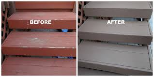deck paint colors5 Things We Realize From Repainting Deck  BEAUTEEFUL Living