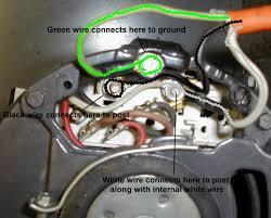 dyno assembly, factory pro ec997 eddy current dyno 110 Volt Electric Motor Wiring Schematic 110 vac single phase wiring diagram, below dyn_fan wire1 jpg (173867 bytes)