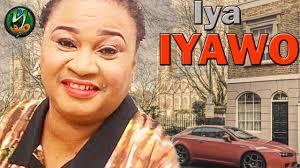 new release car moviesIya Iyawo  Latest Yoruba MovieYoruba Movies 2017 New Release