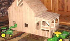 toy wooden barn home design fancy play barns for kids horse lean to