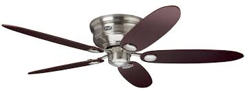 hunter low profile ceiling fan low profile ceiling fan light uk design