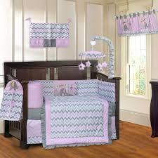 elephant crib sets elephant zigzag piece crib bedding set elephant themed crib bedding sets pink elephant