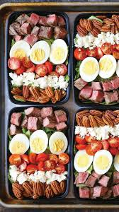 Weekly Lunch Prep 20 Lunches You Can Meal Prep On Sunday The Everygirl