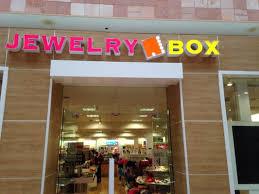 Jewelry Box El Paso