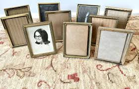 small gold frames gold frames brass picture frame small bulk old small gold frames for table small gold frames