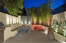 Small Picture A Fusion Courtyard COS Design