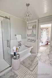 Best 25+ Bathroom chandelier ideas on Pinterest   Master bath ...