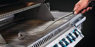 snless steel grill grates