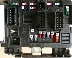 fuse box peugeot 206 fuse box diagram type 1 enpeugeot206 blok kapot 2