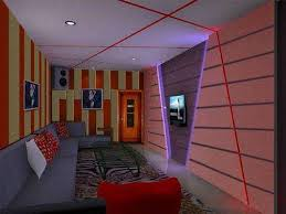 soundproof fiber cotton for interior