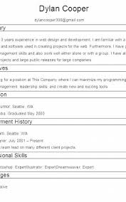 Create A Resume Online Magnificent Create A Free Resume Online Formatted Templates Example