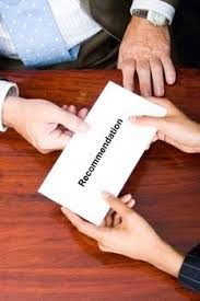 Tips For Asking For A Letter Of Recommendation The Good Intern How To Score A Killer Letter Of Recommendation
