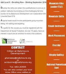 ballyhoura outdoor recreational course starting  b middot 10580733 930307876996077 7804324409564990198 o