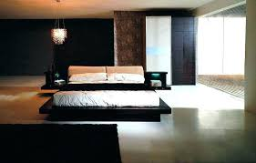 black modern bedroom sets. Black Modern Bedroom Set Contemporary Sets In Furniture Plans 7