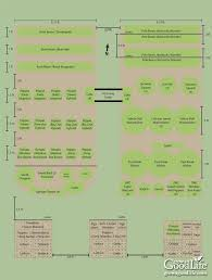 Vegetable Garden Planting Chart Perspicuous Companion Vegetable Planting Guide Chart