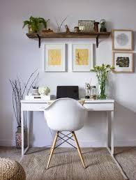 simple home office. delighful office refreshedspringhomeworkspacejpg inside simple home office