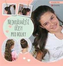 Nejkrásnější účesy Pro Holky Alexandra Veres Kosmascz Vaše