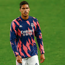 £63.00m * apr 25, 1993 in lille, france Manchester United Ready To Make Bid For Real Madrid S Raphael Varane Manchester United The Guardian