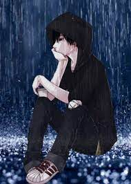 Sad Anime Boy Crying - Anime Cry Boy ...