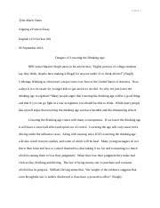 the nature of science implies that c new scientific findings  4 pages argue essay
