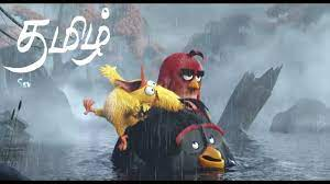 Angry Birds Movie In Tamil