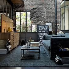 industrial living room furniture. Modern Industrial Living Room Jilliemae Com Within Furniture Inspirations 8 I