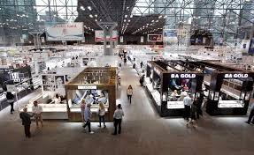 at the ja new york summer show over 600 of the finest jewelry brands designers supplieranufacturers e together to serve every style and