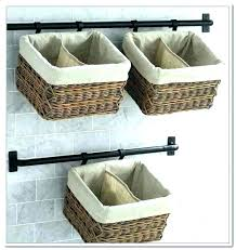 bathroom storage baskets shelves storage baskets for shelves bathroom storage shelves with baskets bathroom storage small