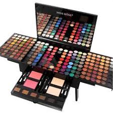 miss rose 180pcs eyeshadow palette dry eyeshadow kit powder daily makeup 2018 24 99