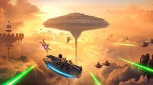 Designed for fans of the video game, star wars battlefront 2! Wallpaper Loading Screens 4k Star Wars Battlefront 2 Mod Youtube