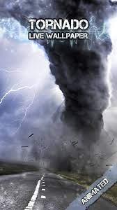 Tornado Live Wallpaper with Sound 🌪 Gif ...