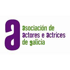 Resultado de imaxes para asociación de actores e actrices de galicia