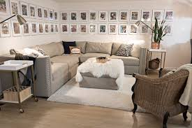 cool couches for man cave. Mancave Or Family Room Decor With Sports Illustrated Collection Cool Couches For Man Cave