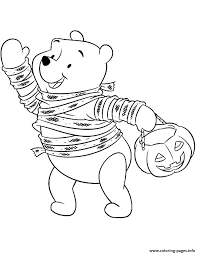Small Picture 68 best Coloring Pages Disney Halloween images on Pinterest