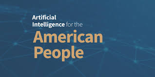 <b>Artificial Intelligence</b> for the American People | The White House