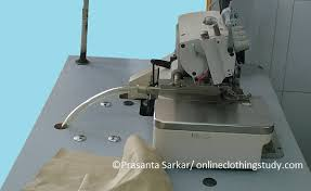 What Is An Overlocker Sewing Machine Used For