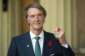 Sir Jim Ratcliffe: his journey from council house to Britain's ...