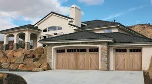 safeway garage doorsSafeWay Garage Doors  Carriage House Wood Doors  Ridge