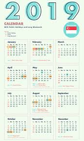 Calendar 2019 Printable With Holidays The Top Occasion On The Printable Calendar 2019 Landscape Calendar
