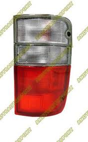 isuzu trooper tail lights at andy s auto sport 00 02 isuzu trooper dimension lab tail lights oem style replacement passenger side