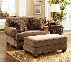 furniture overstuffed chair with ottoman astonishing havertys oversized chair furniture for overstuffed with ottoman styles and