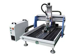 cnc router. stm6090 mini desktop cnc router with 4th axis rotary cnc e